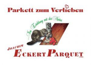 Sponsoren TTC Eschbach - Eckert Parquet
