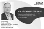 ERGO - Andreas Sauer