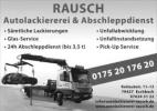 Rausch Transporte